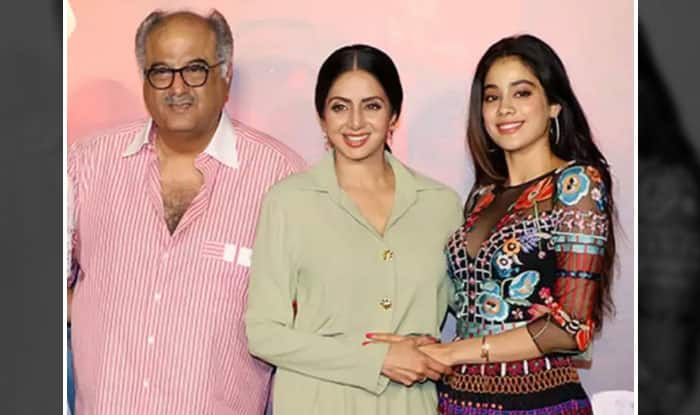 What Boney Kapoor Thought Of Late Wife Sridevi's Contribution In Daughter Janhvi Kapoor's Career Will Bring A Tear To Your Eye – Exclusive