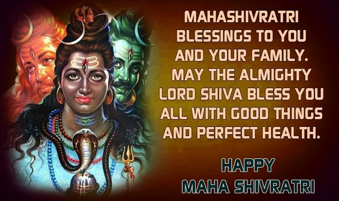 Mahashivratri 2020 Wishes