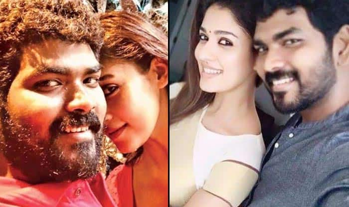 Nayanthara And Vignesh Shivan's Valentine's Day PDA Is Proof That The Two Are Together And Very Much In Love (View Pic)