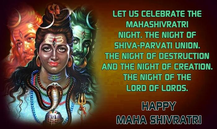 Maha Shivratri 2020 Wishes