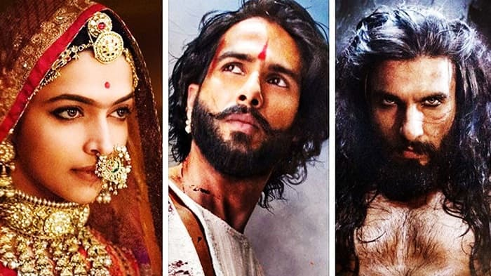 Padmaavat Box Office Collection Day 17 : Deepika Padukone, Shahid Kapoor And Ranveer Singh Starrer Film Earns Rs 245.80 Crore