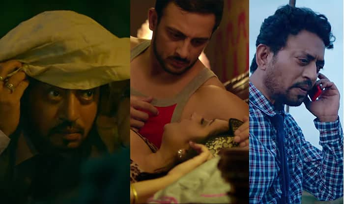 Blackmail Trailer Out: Irrfan Khan Turns Blackmailer For This Quirky Film By Abhinay Deo