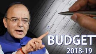 Budget 2018: Arun Jaitley Opens The Purse For Agriculture, Infrastructure, Health Sectors; Disappoints Salaried Class