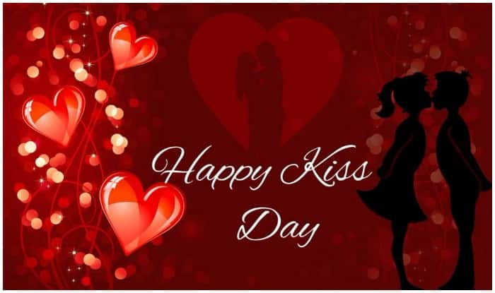 Happy Kiss Day: Things To Know Before You Kiss Someone