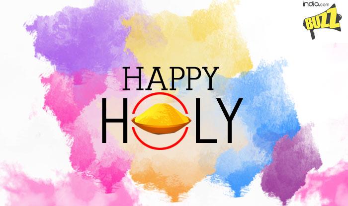 Happy Holi 2018: Date, Significance, Mythology, Muhurat, and Importance of Celebrating Holika Dahan and Dhulandi