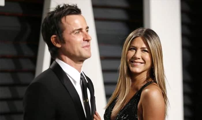 Jennifer Aniston And Justin Theroux Decide To Separate – Read Announcement
