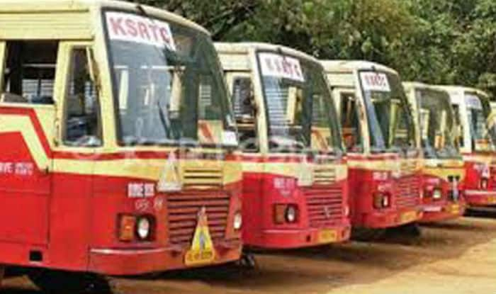 Ayodhya Case: Have Close Liaison With Local Police While Operating Buses, KSRTC Issues Directive to DCs, Divisional Officers