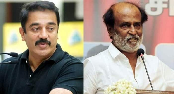 Kamal Haasan Open To Joining Hands With Rajinikanth For Contesting Elections But Conditions Apply