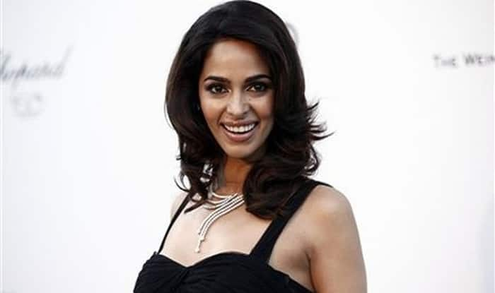 Mallika Sherawat Reaches Out To Sushma Swaraj For Help, Hopes For A Positive Response