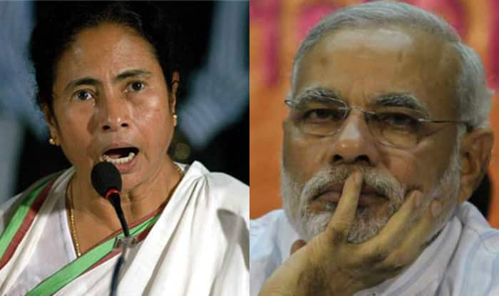 'For Last 5 Years, Country Went Through Super Emergency': Mamata Attacks Modi Govt