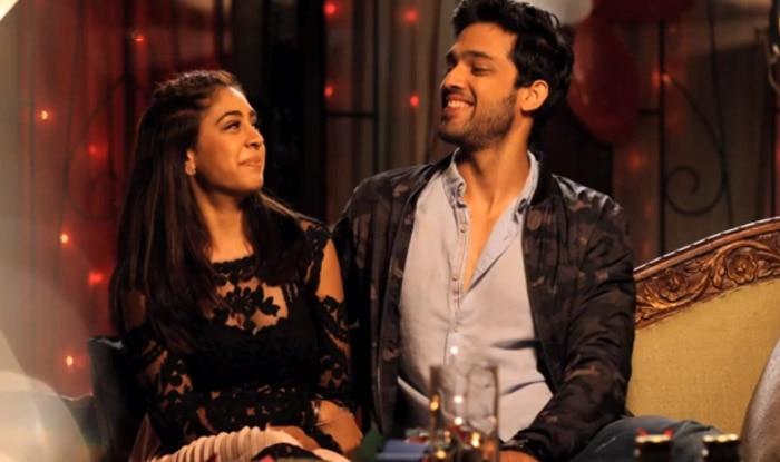 Kaisi Yeh Yaariyan 3: Parth Samthaan And Niti Taylor's Show Goes On Floors – See Pic