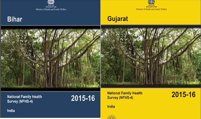 NFHS Report on Domestic Violence in Gujarat And Bihar   शराबबंदी बेअसर! बिहार और गुजरात में शराबी पतियों से परेशान हैं पत्नियां