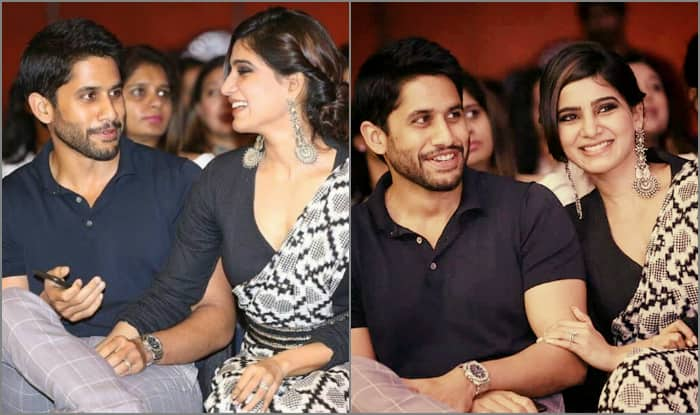 Wait! What! Samantha Ruth Prabhu – Naga Chaitanya To Do Their First Film Together After Marriage?