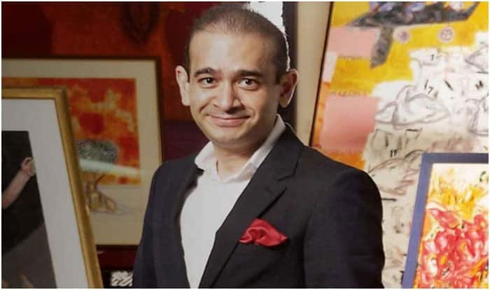 Before Being Denied Bail, Nirav Modi Showed Payslips of Rs 18 Lakh a Month, Submitted Proof of Paying Taxes in UK
