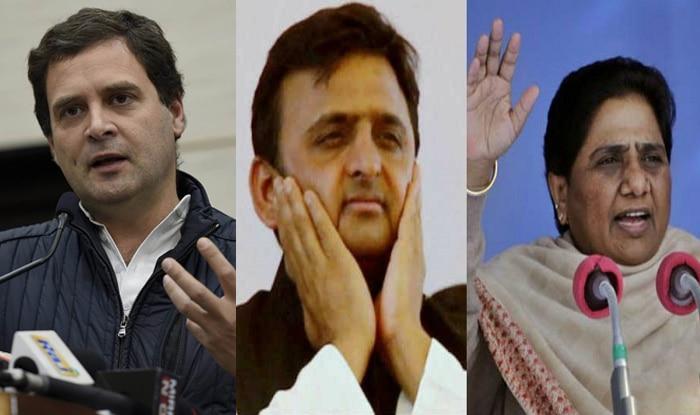 Lok Sabha Elections 2019: Mayawati, Akhilesh Yadav Reach Seat-sharing Deal in Uttar Pradesh, Leave Two Seats For Congress, Claims Report