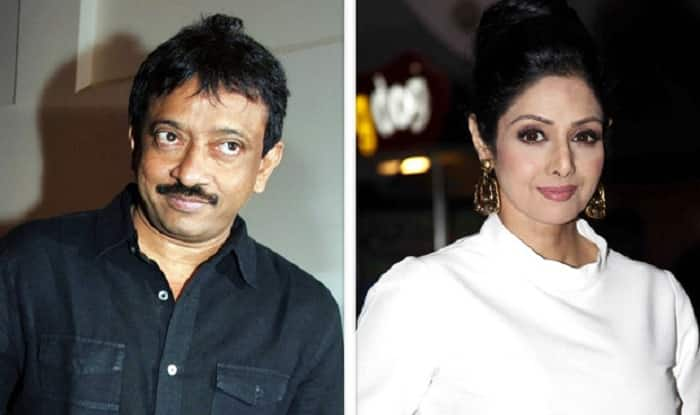 """""""Was Sridevi A Happy Person And Lead A Happy Life?"""", Ram Gopal Varma Makes Shocking Revelations In An Open Letter To Late Actress ' Fans"""