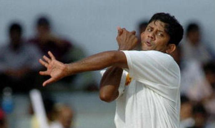 IPL 2018: Rajasthan Royals Name Sairaj Bahutule as Spin Bowling Coach