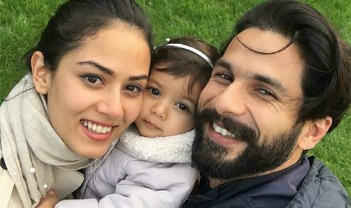 Shahid Kapoor And Mira Rajput's Adorable 'No Filter Love' Picture go Viral; View Picture