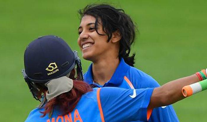 Smriti Mandhana, Sexist Remarks, ICC, Pakistan Fan, Women's T20 Challenge, Mandhana, International Cricket Council, Latest Cricket News