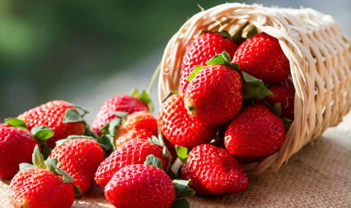 Health Benefits of Strawberry: 7 Reasons to Include Strawberries in Your Diet