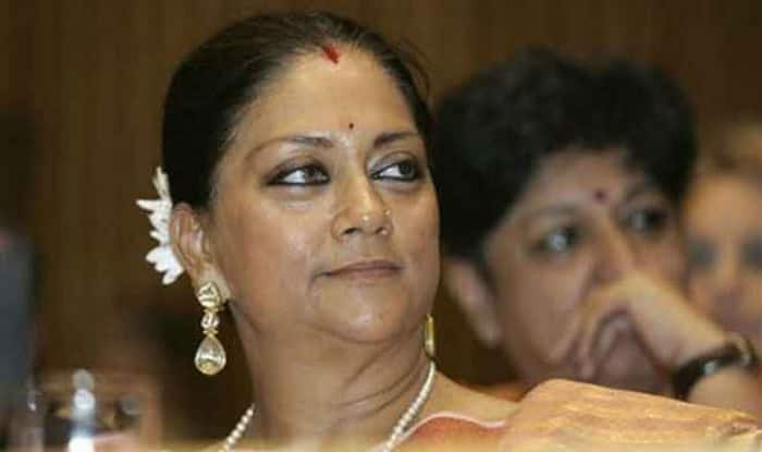 Rajasthan: In Poll Mode, Raje Government Puts up 50 Statues, Claims Only Paying Tribute to 'Unsung Heroes'