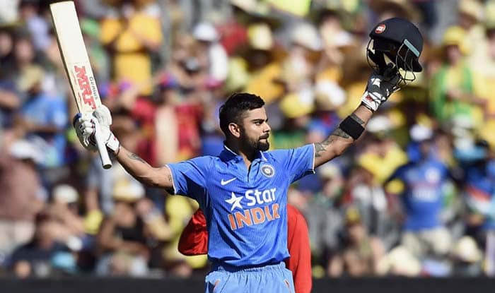 Virat Kohli's Attitude is As Ruthless as Viv Richards, Says Alvin Kallicharan