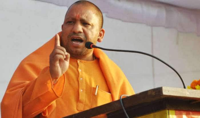 After Keshav Prasad Maurya, CM Yogi Adityanath Rakes up Ayodhya Issue, Says Lord Ram Will Set Date For Temple Construction