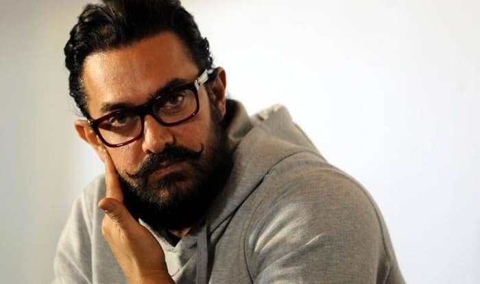 Aamir Khan Reveals Details About His Look And Climax In Thugs Of Hindostan