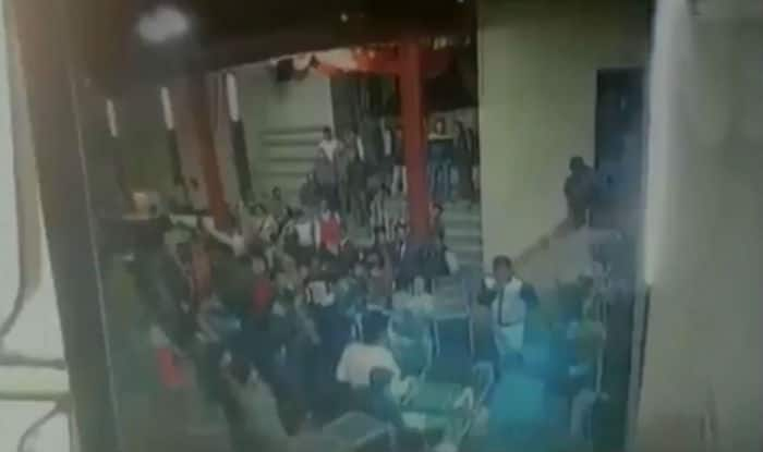 Guests at Agra Wedding Beat-Up DJ When He Stopped Playing Music at 10 PM (Video)