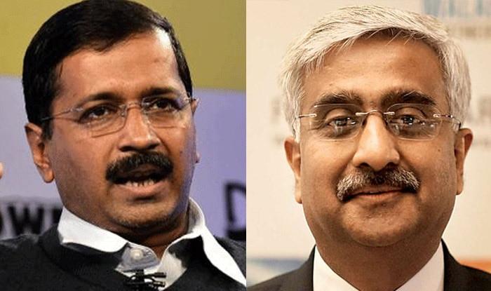Delhi Chief Secy Alleged Assault: Meeting Between Anshu Prakash And AAP MLAs Took Place in Drawing Room of CM Kejriwal's House, Say Police