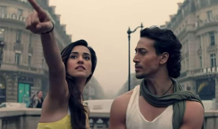 Judwaa 2 Team Sajid Nadiadwala And Vijay Singh Join Forces For Tiger Shroff's Baaghi 2