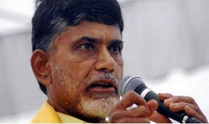 EVM Hacking is Easy, Claims N Chandrababu Naidu; Suggests EC to Revert to Ballot Paper For Lok Sabha Elections 2019