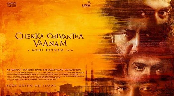 Mani Ratnam's Next Multi-Starrer Film, Chekka Chivantha Vaanam, To Go On Floors On February 12