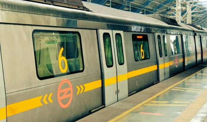 Delhi Metro's Yellow Line Hit With Technical Snag; Services Between Qutub Minar and Sultanpur Disrupted