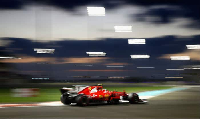 Formula 1: Philip Morris, Ferrari Extend Sponsorship Deal