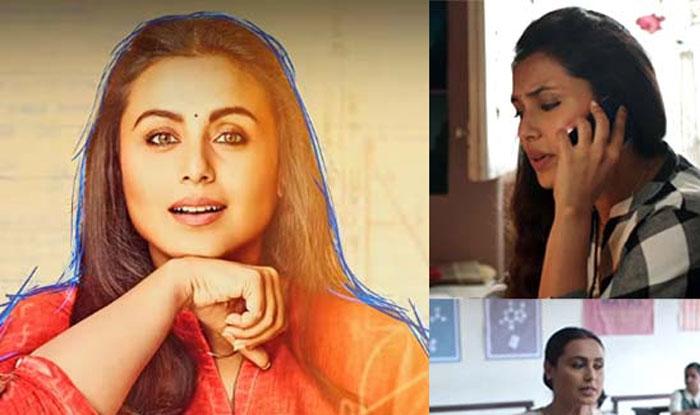 Rani Mukerji's Comeback Film, Hichki, Will Now Release On March 23