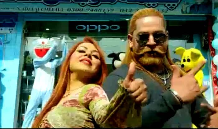 Watch: Pakistani Ad Recreates Swag Se Swagat, Video Goes Viral