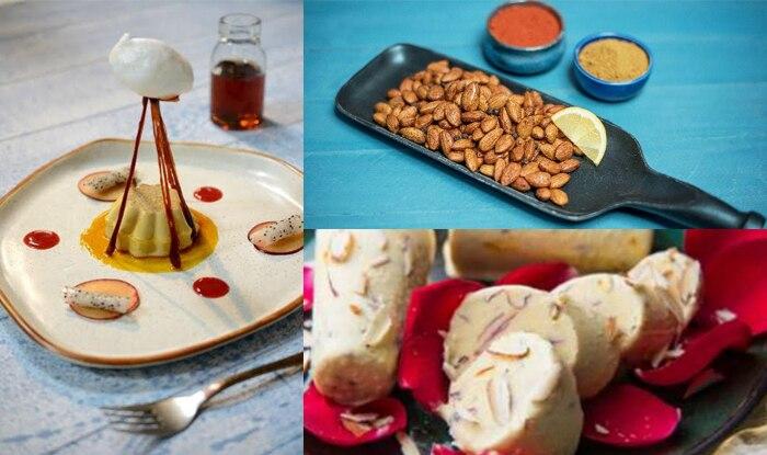 Holi 2018 Recipes: How to Make Badam aur Gulukand Ki Kulfi, Maple Thandai Panna Cotta, Badam ki Phirni
