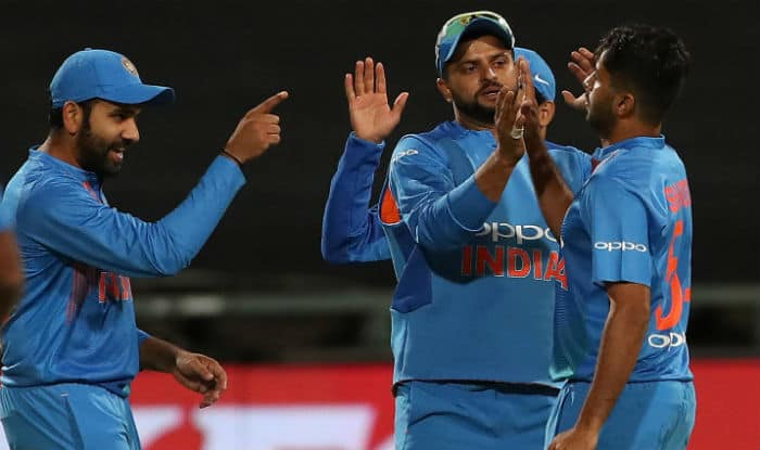 IND vs SA 3rd T20I: India Beat South Africa by 7 Runs, Clinch Series 2-1