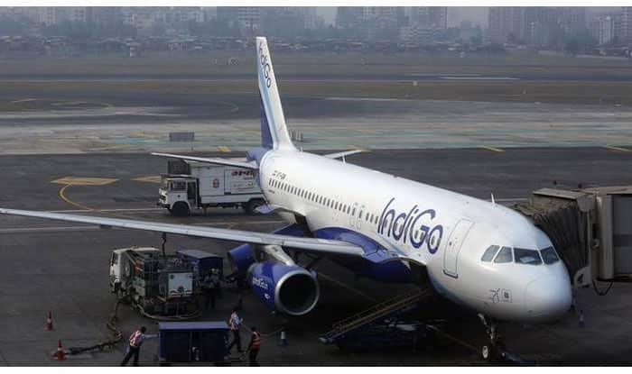 Srinagar Airport: Indigo Airline Passenger Creates Hijack Scare, Detained