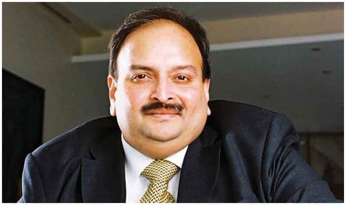 PNB Fraud Case: Mehul Choksi Gets Local Passport, Moves to Antigua From US, Claims Officials