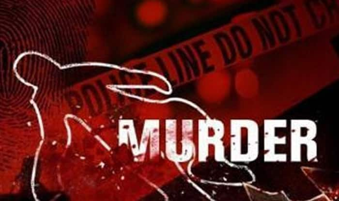 Man Arrested For Killing Live-in Girlfriend