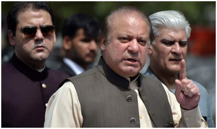 Pakistan Election Results 2018: Polls Stolen, 'Tainted, Dubious' Result Would Cast Bad Impact on Politics, Says Nawaz Sharif