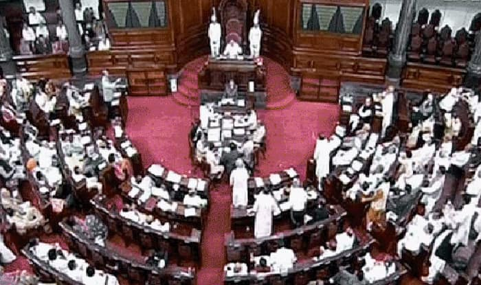 Parliament Session News Updates: Lok Sabha Adjourned Till Tuesday After Uproar, No-Confidence Motion Not Taken up