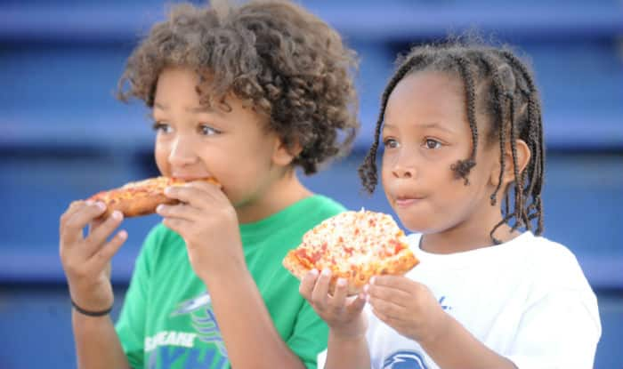 Pizza Healthier Breakfast Option Than Cereals, Claims Dietitian