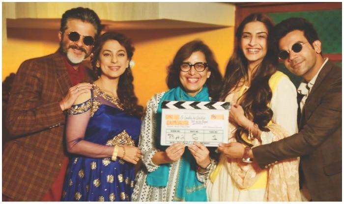 Ek Ladki Ko Dekha Toh Aisa Laga: Anil Kapoor's Iconic Song From 1942 A Love Story Recreated For His Next Co-starring Sonam Kapoor
