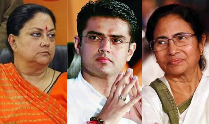 Rajasthan, West Bengal Bye-election 2018 Results: Congress, TMC Win Big, BJP Suffers Huge Setback