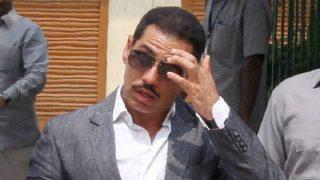 ED Seeks Robert Vadra's Custodial Interrogation in Delhi HC, Says Direct Link to 'Money Chain'