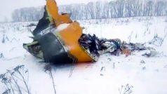 Russian Plane Crash: Investigators Hunt For Clues Over Crash, 71 Dead