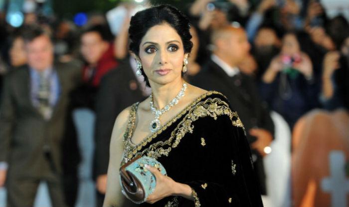 श्रीदेवी अपने समय में सबसे महंगी फीस लेने वाली अभिनेत्री थीं